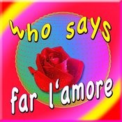 Far L'amore Songs