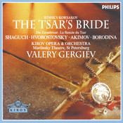 Rimsky-Korsakov: The Tsar's Bride Songs
