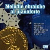 Melodie Ebraiche Al Pianoforte Songs
