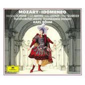 Mozart: Idomeneo Songs