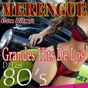 Merengue Con Ritmo (2011-2012) Songs