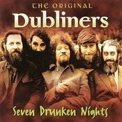 Seven Drunken Nights Songs
