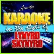Karaoke - Lynyrd Skynyrd Songs