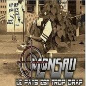 Le Pays Est Trop Drap Songs