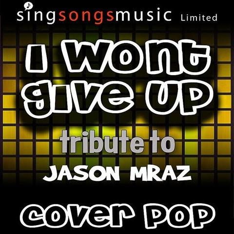 jason mraz i wont give up mp3 lyrics