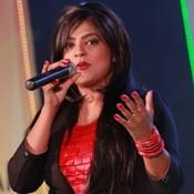 Keka Ghoshal