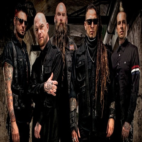 Five Finger Death Punch | Songs | AllMusic