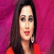 Sherya Ghoshal Songs