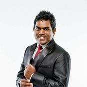 Yuvan Shankar Raja Album Songs