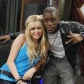 Hannah Montana Feat. Iyaz Songs