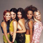 Spice Girls Songs