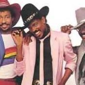 The Gap Band Songs