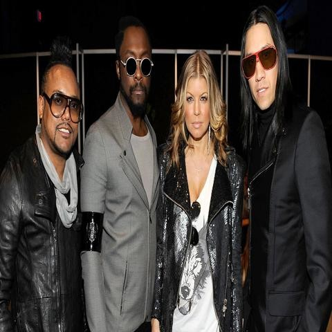 black eyed peas the time mp3 song free download