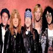 Guns N' Roses Songs