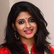 Aishwarya Rangarajan