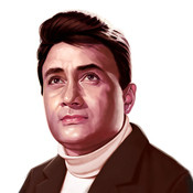 Dev Anand Songs