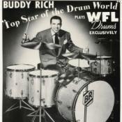 Buddy Rich Songs