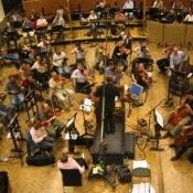 Prague Philharmonic Orchestra Orchestra Songs