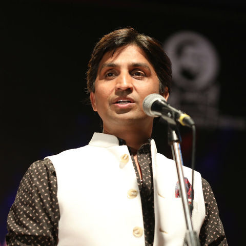 Dr  Kumar Vishwas Songs Download: Dr  Kumar Vishwas Hit MP3