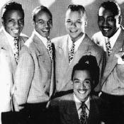 The Delta Rhythm Boys Songs