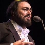 Luciano Pavarotti Songs