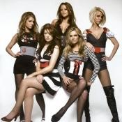 Girls Aloud Songs