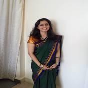 Nihira Joshi Deshpande