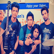 Ek Khwaab-The Band