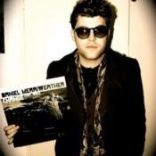 Daniel Merriweather Songs