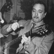 Django Reinhardt Songs