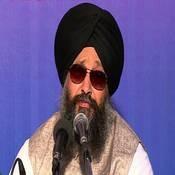Bhai Lakhvinder Singh  Ji - Fatehghar Sahib Wale Songs