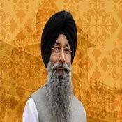 Bhai Harjinder Singh Ji Songs