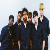 BROCKHAMPTON Songs