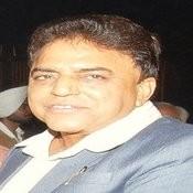 Charanjit Ahuja