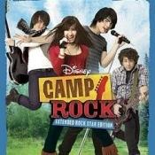 Cast Of Camp Rock Songs