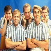 The Beach Boys Songs