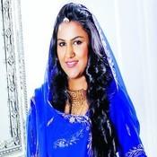 Rajnigandha Shekhawat