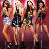 Girlicious Songs