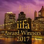 IIFA Award Winners 2017