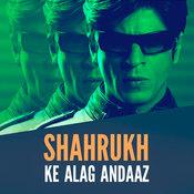 Shahrukh ke Alag Andaaz