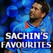 Sachin Tendulkar Favourites