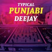 Typical Punjabi Deejay