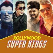 Kollywood Super Kings