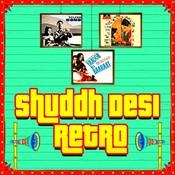 Shuddh Desi Retro