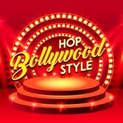 Hop Bollywood Style