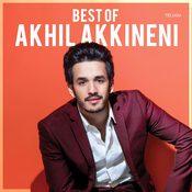 Best Of Akhil Akkineni