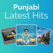 Punjabi Latest Hits