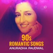 90s Romantic Song By Anuradha Paudwal Music Playlist: Best