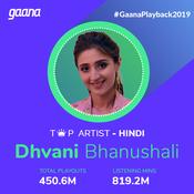 Best of Dhvani Bhanushali