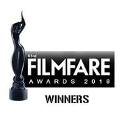 63rd Filmfare Winners